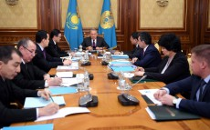 Meeting on the National Bank's results